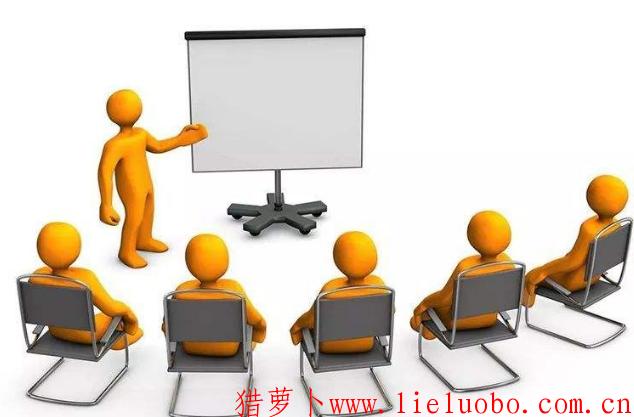 新员工培训也是企业发展到一定阶段的产物