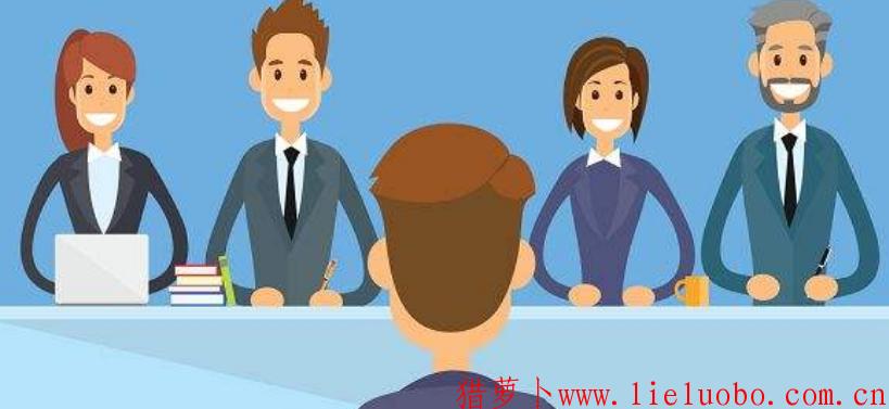 求职面试中HR跟你谈到这几点的时候需要注意