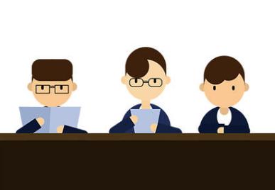 HR被应聘者鄙视,要不要怼回去?