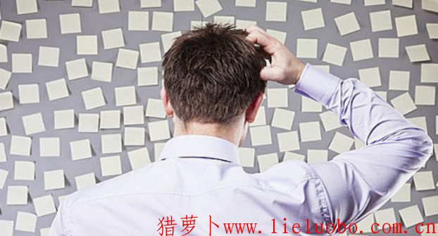 企业得了纠结病会有哪些症状呢?