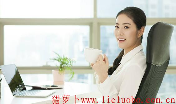 成熟定性的大龄职场女性也会面临着很多问题