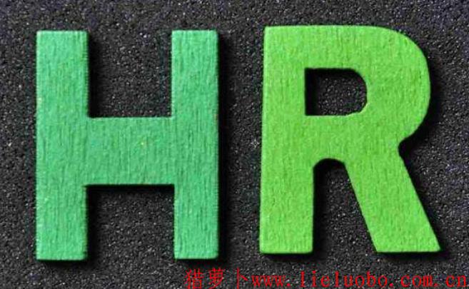 作为HR的你是那种风格类型呢?