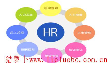 HR自身职业规划:我离专业的HR还有多远
