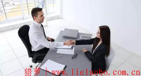 HR面试最常用的提问方式