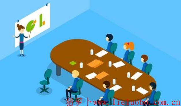 管理者需警醒的十大职场现象