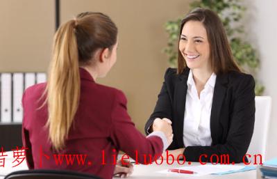 求职面试需要几份简历?